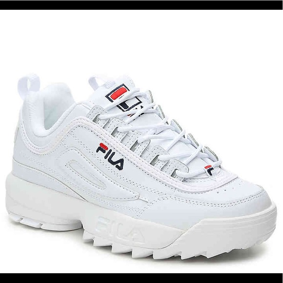 Men's Fila Sneaker (New) Boutique